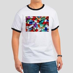 pills drugs T-Shirt