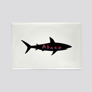 Abaco Bahamas Shark Magnets
