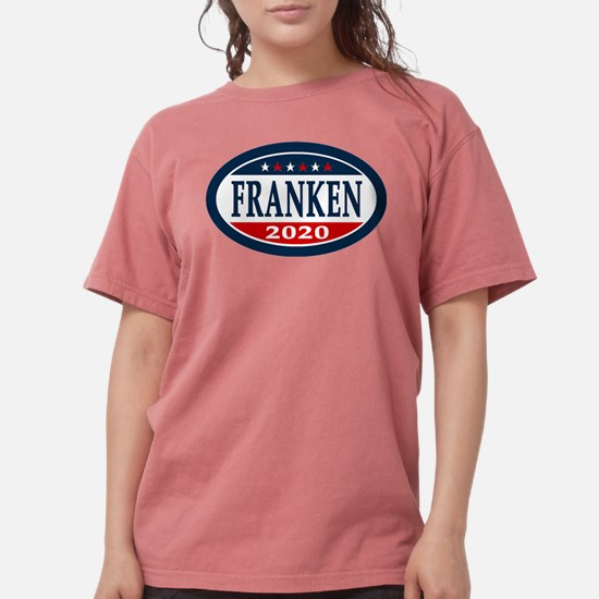 Al Franken President 2020 T-Shirt