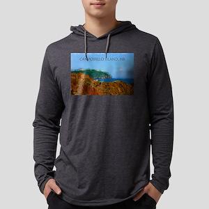 Campobello Island, NB, Canada Long Sleeve T-Shirt