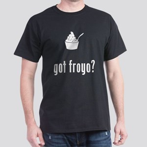 Frozen Yogurt Dark T-Shirt
