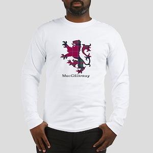 Lion - MacGillivray Long Sleeve T-Shirt