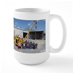 Custom Photo Midwestern Mugs