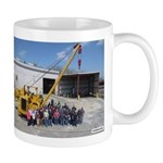 Custom Photo Midwestern Mugs