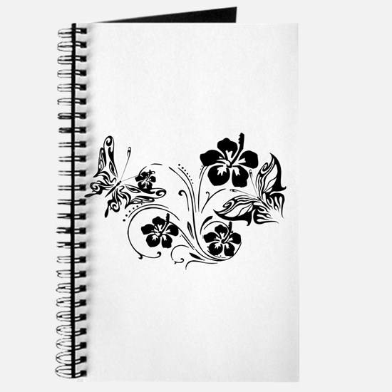 FLOWERS & BF 10/17 Journal