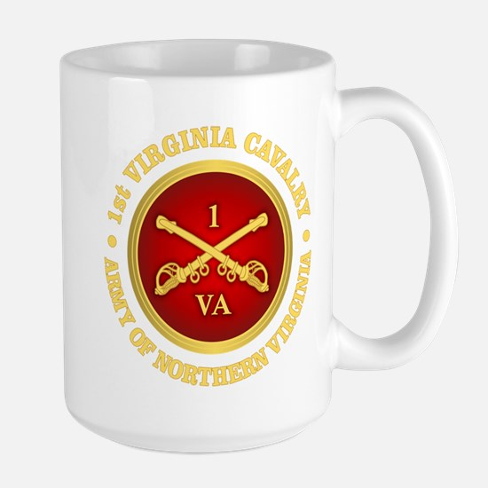 1st Virginia Cavalry Mugs