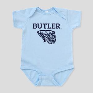 Butler Bulldogs Basketball Body Suit
