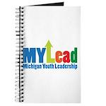 Mylead Logo Journal
