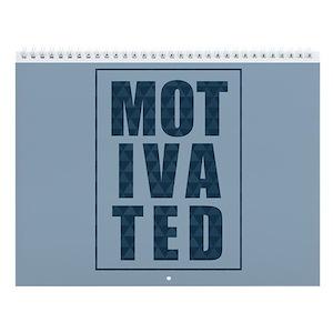 Motivational Calendars Cafepress