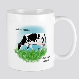 Meat Lover Mug