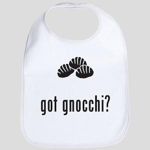 Gnocchi Bib
