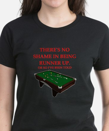 billiards joke T-Shirt