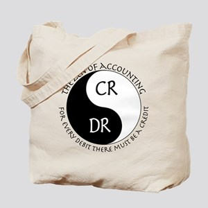 Zen of Accounting Tote Bag