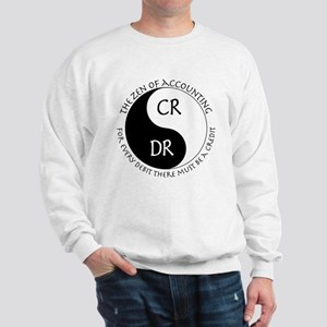 Zen of Accounting Sweatshirt