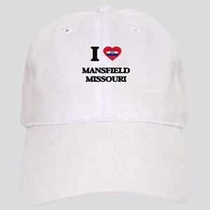 I love Mansfield Missouri Cap