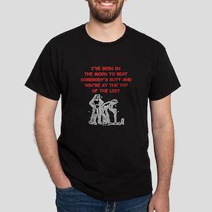 croquet joke T-Shirt