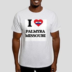 I love Palmyra Missouri T-Shirt
