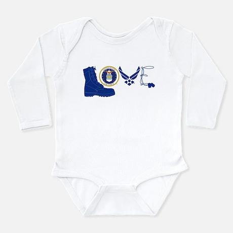 U.S. Air Force Love