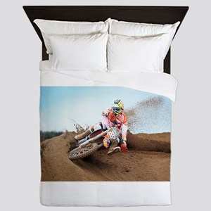 tc222pic Queen Duvet