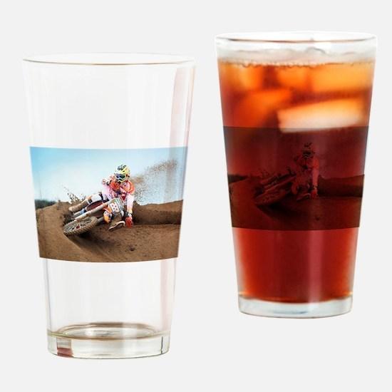 tc222pic Drinking Glass