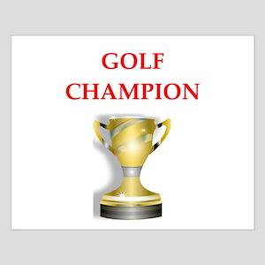 golfing joke Posters