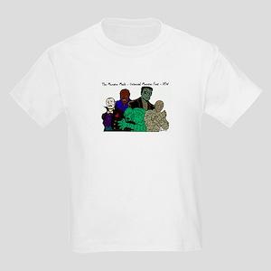 The Monster Mash Kids T-Shirt