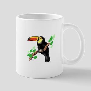 Toucan Mugs
