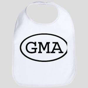 GMA Oval Bib