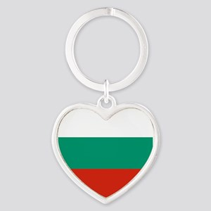 Flag of Bulgaria Keychains