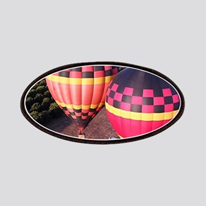 Hot Air Balloons 6 Patch
