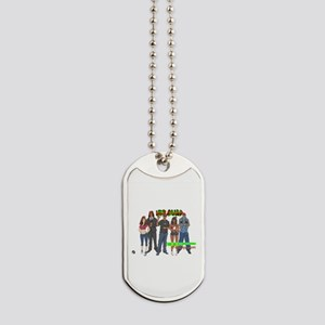 New Moors | Moorish American Dog Tags