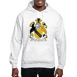 Shakespeare Family Crest Hooded Sweatshirt
