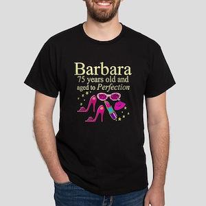GORGEOUS 75TH Dark T-Shirt
