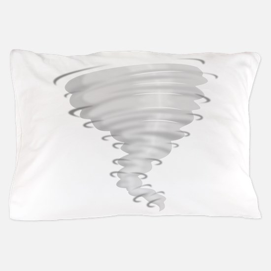 Tornado Alley Pillow Case