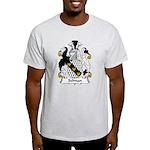Selman Family Crest Light T-Shirt