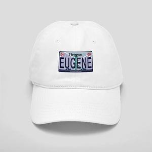 Oregon Plate - EUGENE Cap