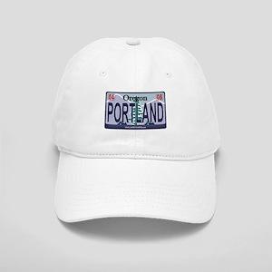 Oregon Plate - PORTLAND Cap