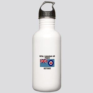 Royal Canadian Air Force Retired Water Bottle