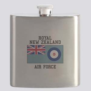 Royal New Zealand Air Force Flask