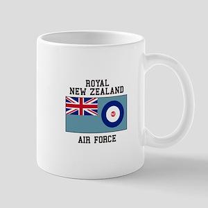 Royal New Zealand Air Force Mugs