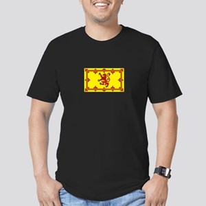 Royal Standard of Scotland Flag T-Shirt