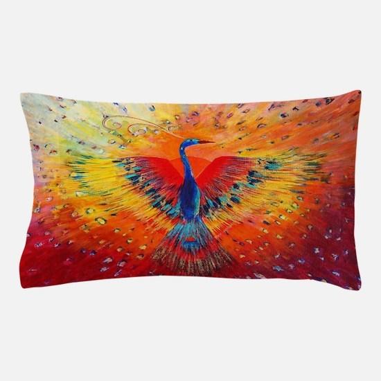 Phoenix 1 Pillow Case