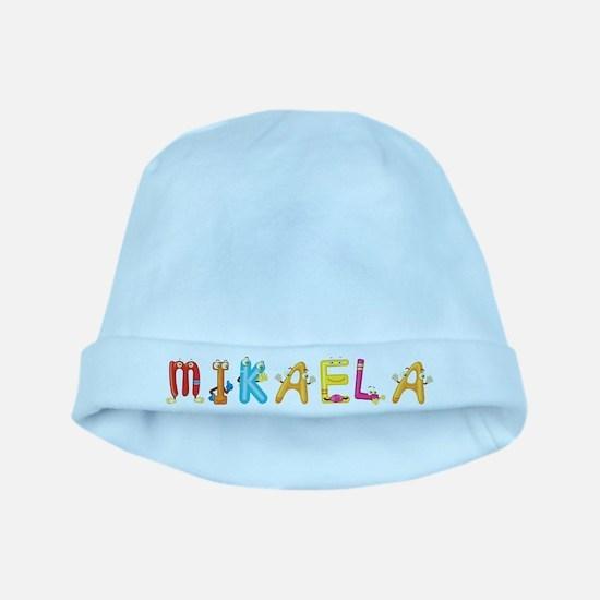 Mikaela Baby Hat