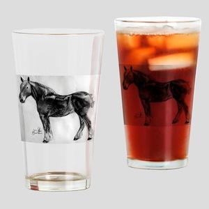 fine punch Drinking Glass