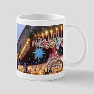 German Christmas Markets Mugs