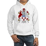 Scobell Family Crest Hooded Sweatshirt