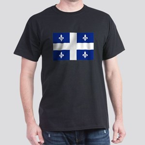 Quebec Flag T-Shirt