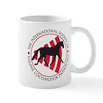 Iselp Logo Mugs