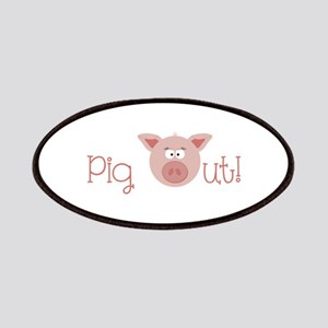 Pig Out Patch