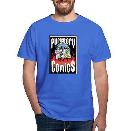Purgatory Comics Dark T-Shirt